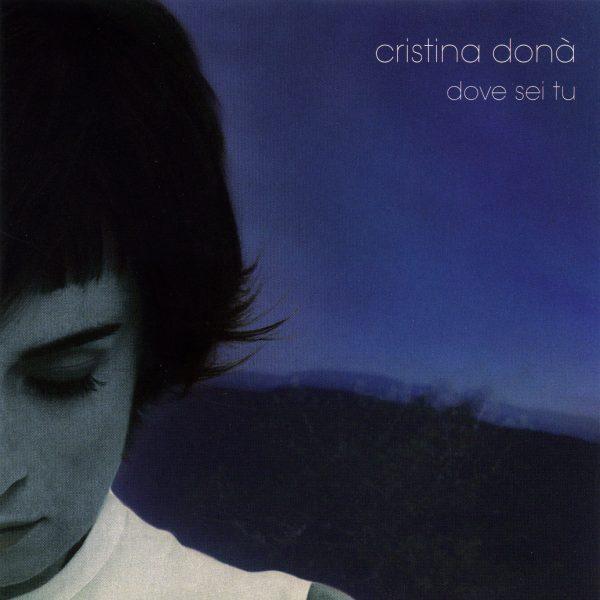 cristina-dona_2003_dove-sei-tu