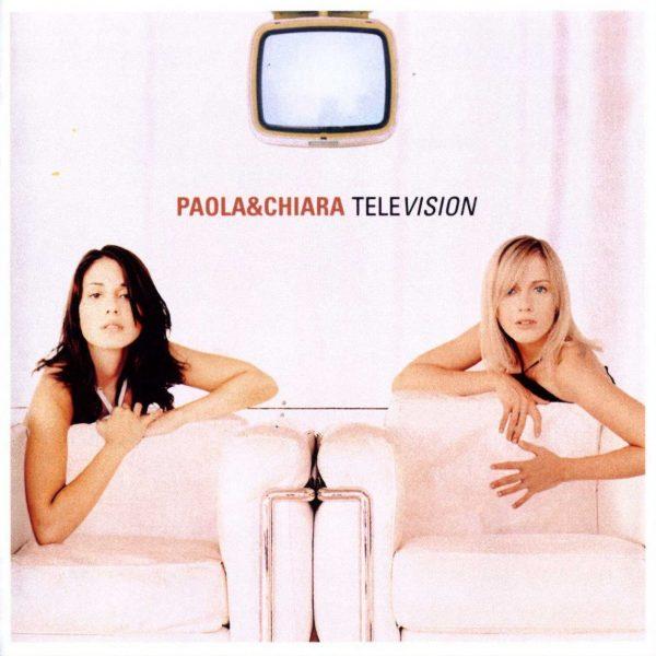 Paola e Chiara - Television