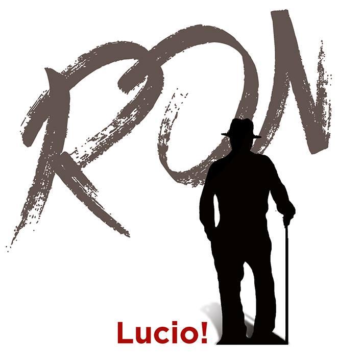 Ron Lucio copertina