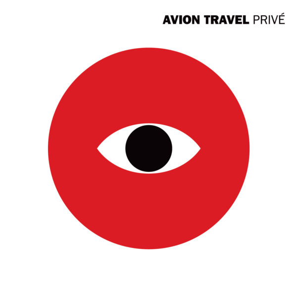 Copertina Avion Travel Priva