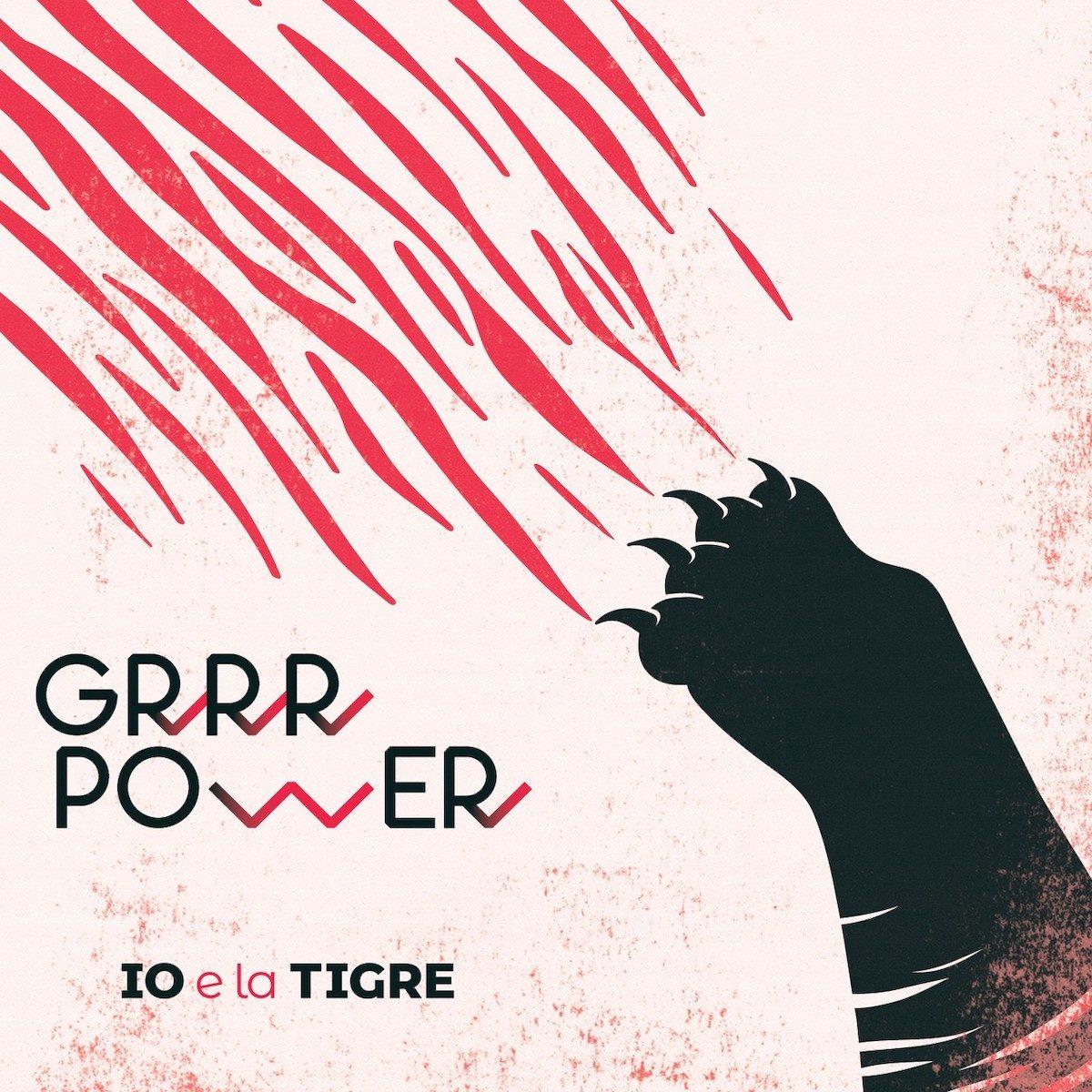 copertina io e la tigre