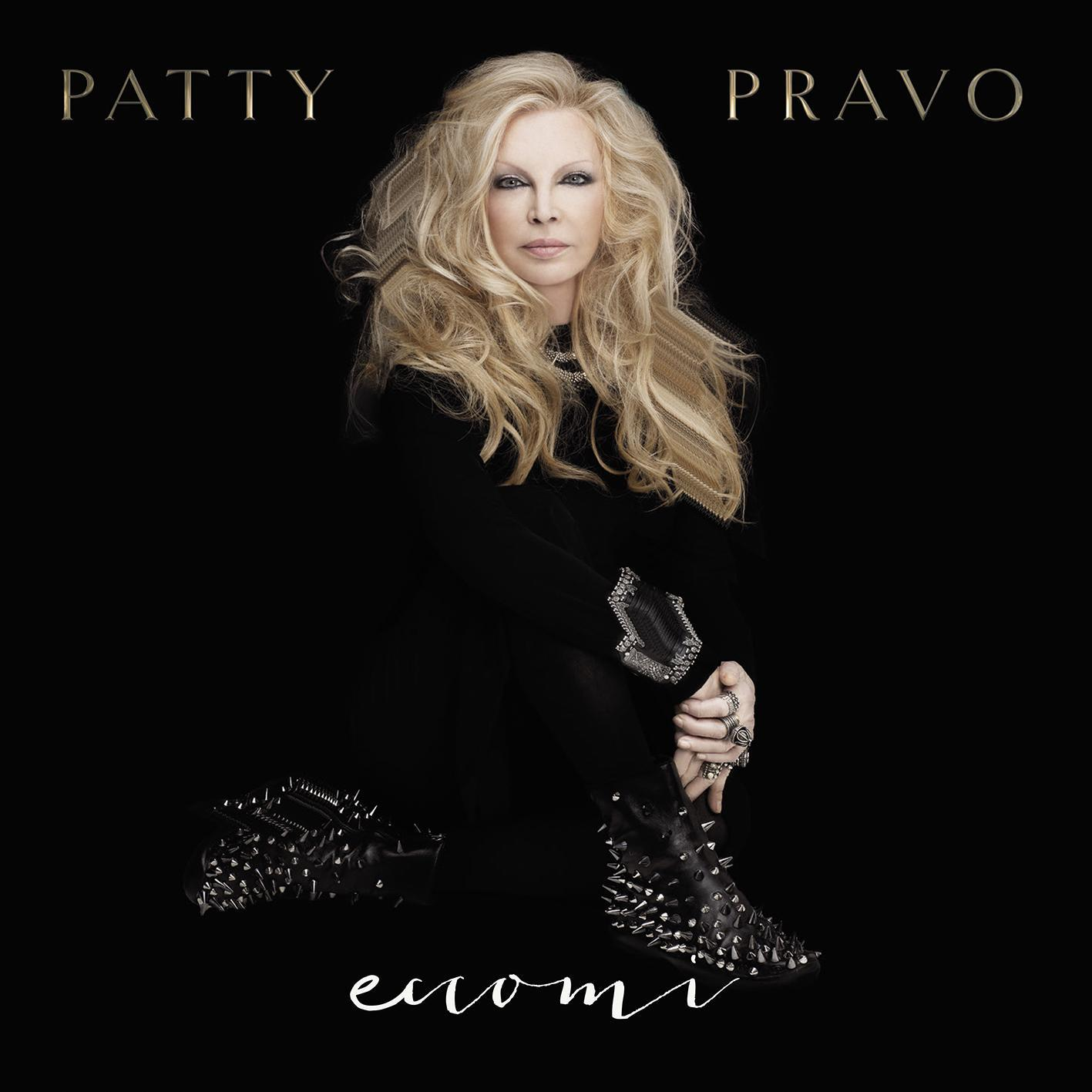 patty pravo cieli immensi