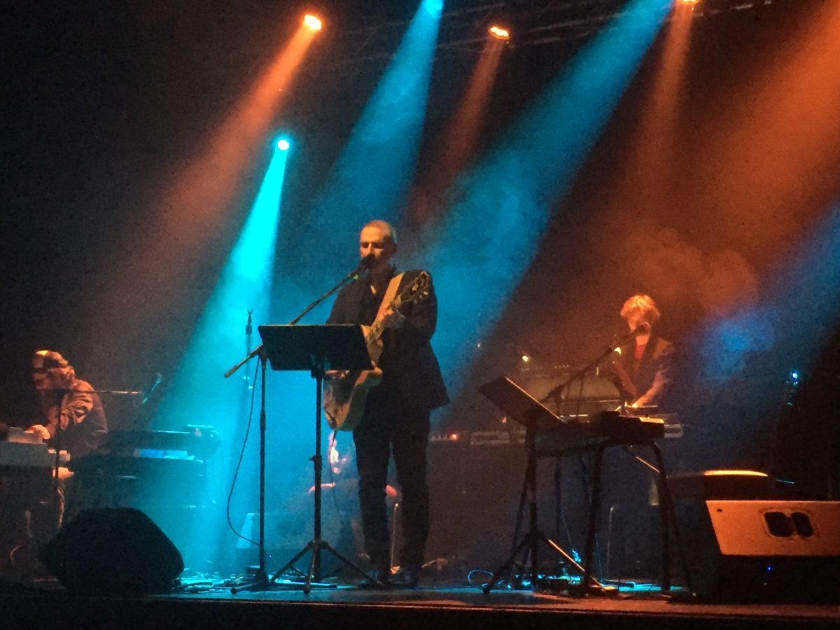 live pacifico recensione concerto milano