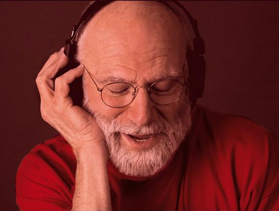 """Oliver Sacks, copertina della prima edizione di """"Musicofilia"""""""
