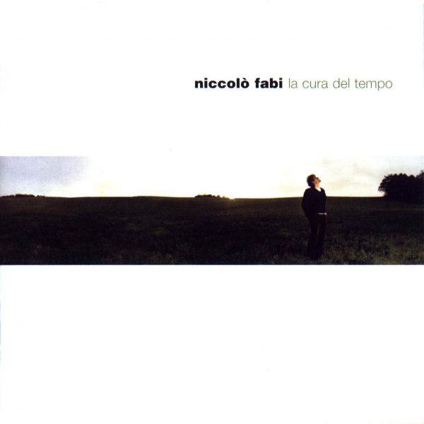 Niccolò Fabi_La_Cura_del_tempo