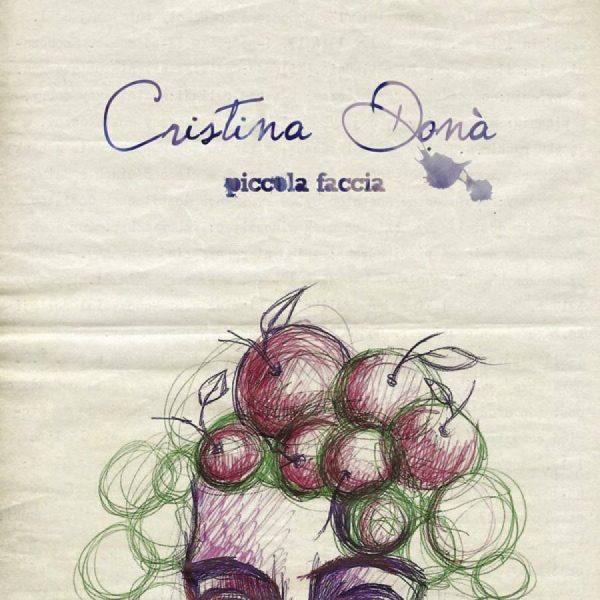 Cristina Donà - Piccola Faccia