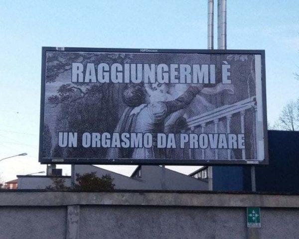 manifesto calcutta orgasmo