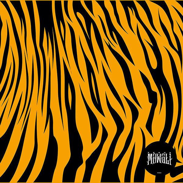 Mowgli cover vinile