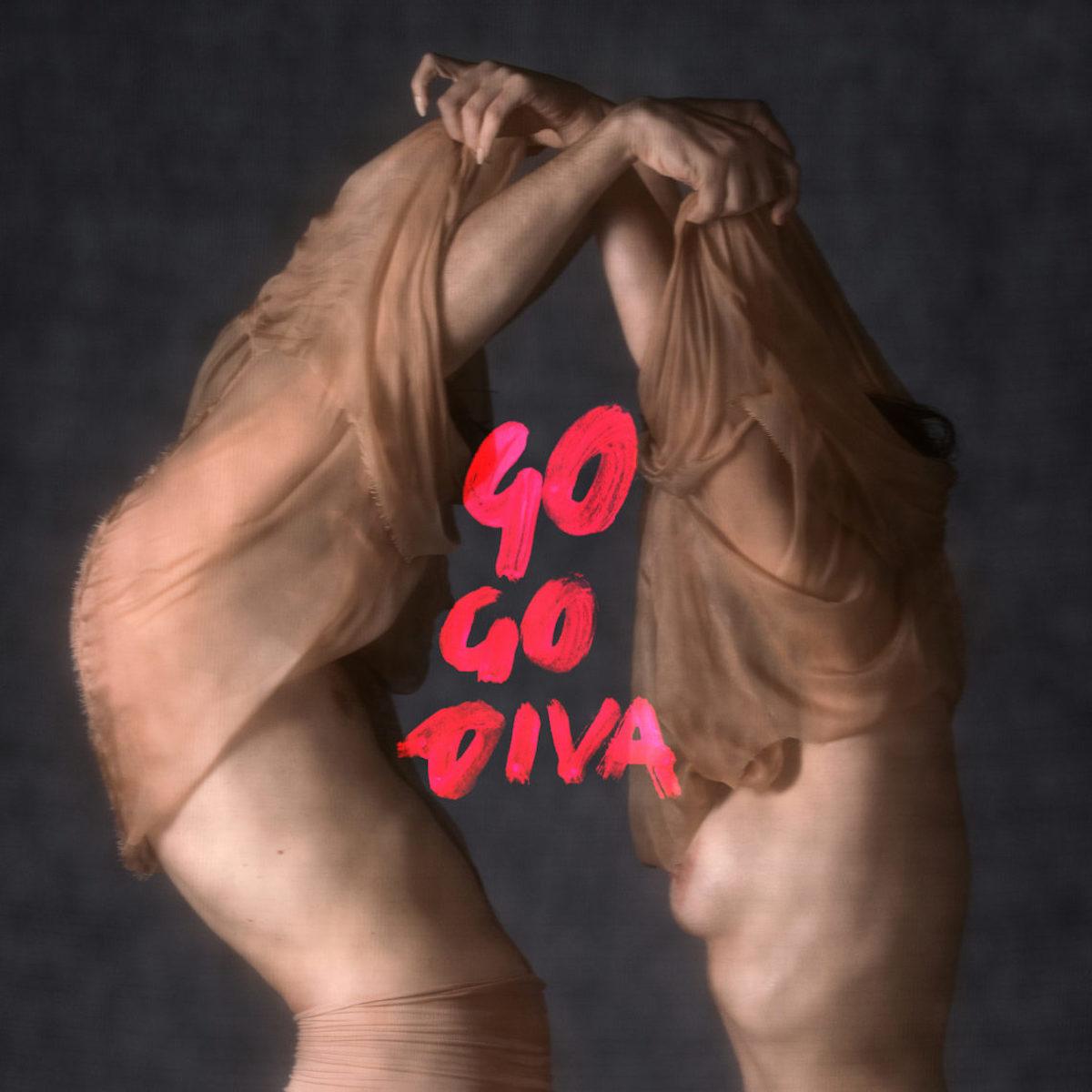 Copertina Go Go Diva